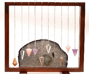 pendulum display